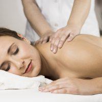 Idée Cadeau Chris'Cocooning Lamballe Massage dos