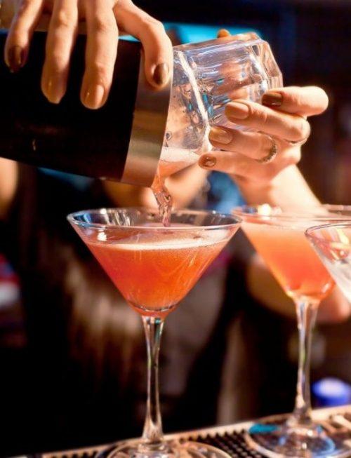 Idée Cadeau Dégust'Émoi Paris Lyon Nantes 16 - cours cocktail classiques