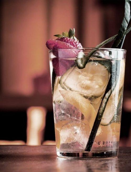 Idée Cadeau Dégust'Émoi Paris Lyon Nantes 17 - cours decouverte cocktail