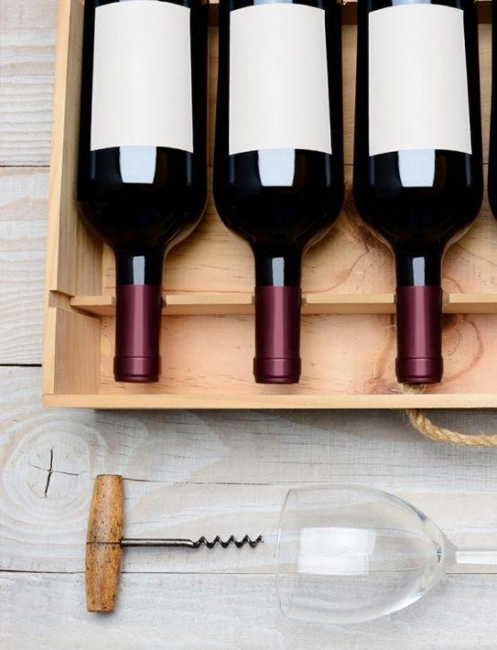 Idee Cadeau Lyon.Decouverte Des Grands Vins Rouges