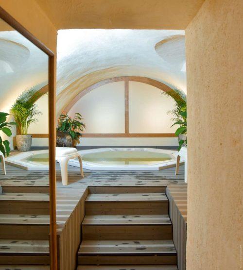 Idée Cadeau Hôtel Golf Château de Chailly le spa
