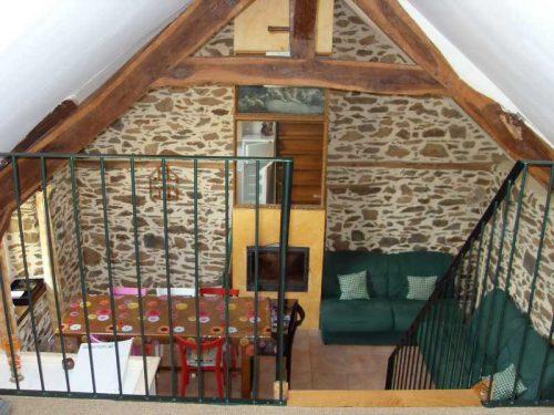 Idée Cadeau Moulin de Chassaing Condat-sur-Ganaveix la suite