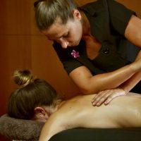 Idée Cadeau Toenga Massages Bien-être à domiclie Val-de-Marne Massage