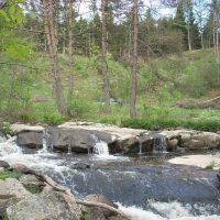 Idée Cadeau la Ferme des Chanaux Chomelix le ruisseau