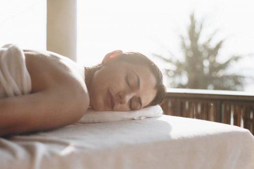 Idée Cadeau Centre de Bien-etre Manuia Pernes-les-Fontaines Massage