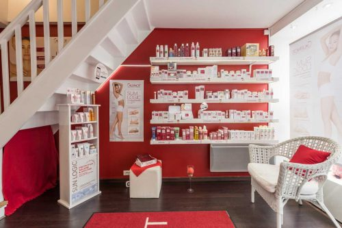 Idée Cadeau Institut Belle et Bien Guinot Pont-Saint-Martin la boutique