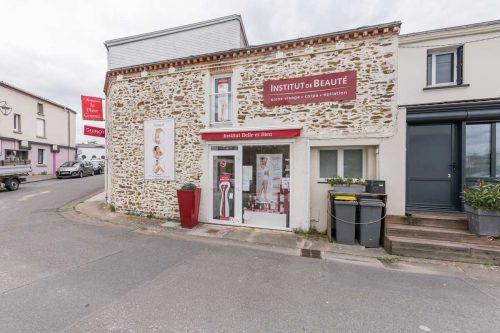 Idée Cadeau Institut Belle et Bien Guinot Pont-Saint-Martin la devanture