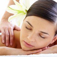 Idée Cadeau Institut Belle et Bien Guinot Pont-Saint-Martin massage du dos