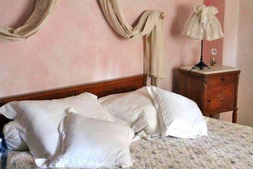 Idée Cadeau La Mandarine Piolenc Chambre Isabelle 1