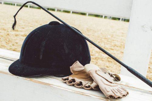 Idée Cadeau Les 3 Fers Saint-Raphael sécurité équitation