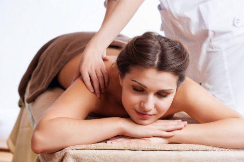 Idée Cadeau Les Plaisirs d'Antan Jovencan Aosta Italie - Les Massages