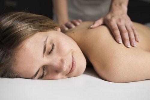 Idée Cadeau Massage et Détente Chantilly Massage Suédois