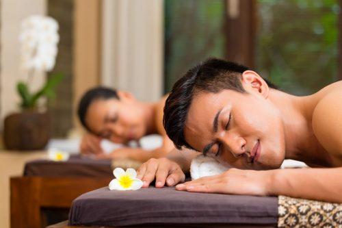 Idée Cadeau Massage et Détente Chantilly massage en duo