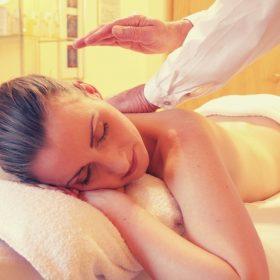 Idée Cadeau Nomadtraining Biarritz Anglet Hossegor Massage palper rouler