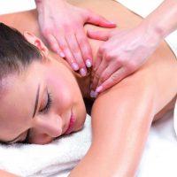 Idée Cadeau Sens & être Pézenas Massage dos