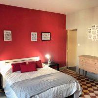 Idée Cadeau Villa Vino Mosnes Suite familiale chambre