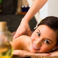 Idée Cadeau Être & Bien-Être Coye-la-Forêt - massage ayurvédique