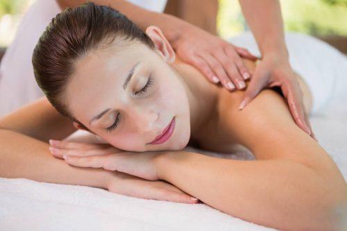 Idée Cadeau Être & Bien-Être Coye-la-Forêt - massage relaxant