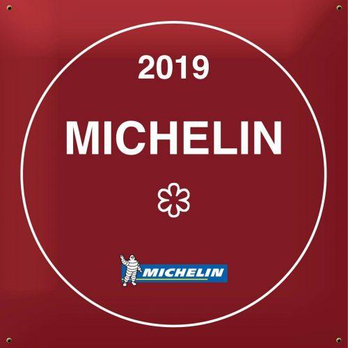 Idée Cadeau Auberge de la Tour Marcolès - Guide Michelin