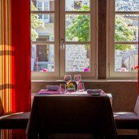 Idée Cadeau Auberge de la Tour Marcolès - Le Restaurant