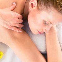 Idée Cadeau La Douc'Heure La Flèche - Massage du Dos
