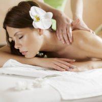 Idée Cadeau La Halte Bien-Être Berneval-le-Grand - Massage énergisant