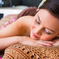 Idée Cadeau La Halte Bien-Être Berneval-le-Grand - Massage relaxant