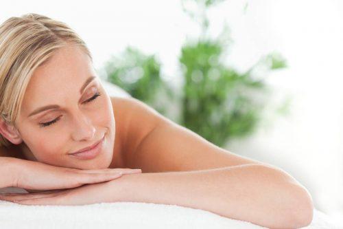 Idée Cadeau La Halte Bien-Être Berneval-le-Grand - Massage relaxant ciblé