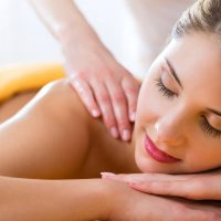 Idée Cadeau La Halte Bien-Être Berneval-le-Grand - Massage relaxation intense