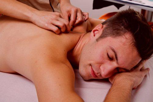 Idée Cadeau Spa Perle d'Etoile Paris - Massage homme