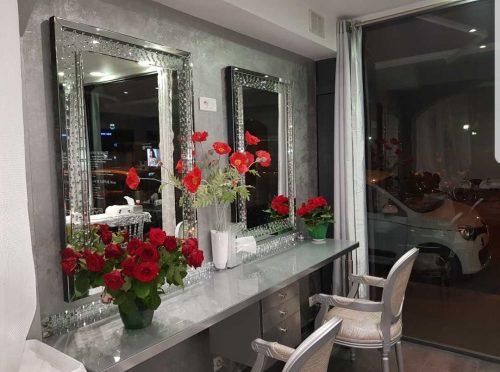 Idée Cadeau Spa Perle d'Etoile Paris - Mise en beauté