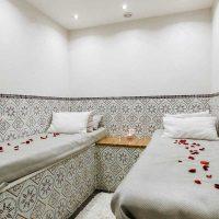 Idée Cadeau Spa Perle d'Etoile Paris - espace relaxation