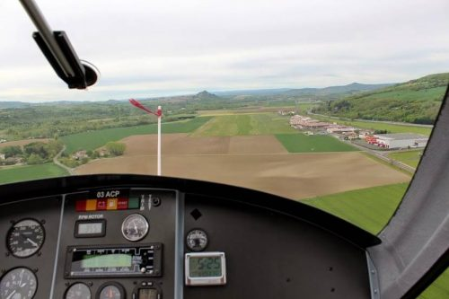 Idée Cadeau Auvergne Giro Passion Coltines - Cervolix tabelau de bord