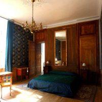 Idée Cadeau Chateau d'Island Avallon Vézelay - La chambre de Ferrière
