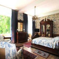 Idée Cadeau Chateau d'Island Avallon Vézelay - La chambre Grane
