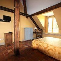 Idée Cadeau Chateau d'Island Avallon Vézelay - La chambre Théobald