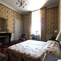 Idée Cadeau Chateau d'Island Avallon Vézelay - La chambre des Vitraux