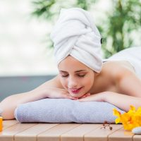 Idée Cadeau Espace l'Oasis Saint-Rémy-de-Provence - Massage relaxant