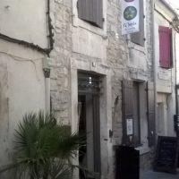 Idée Cadeau Espace l'Oasis Saint-Rémy-de-Provence - façade