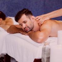 Idée Cadeau Espace l'Oasis Saint-Rémy-de-Provence - massage en duo