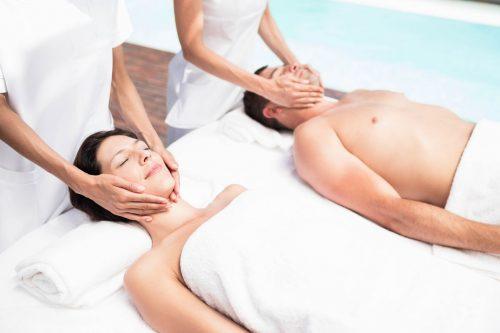 Idée Cadeau Soins Esthétique Quantique Sainte-Gemmes-sur-Loire - Massage Duo