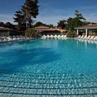 Idée Cadeau Domaine les Grenettes Sainte-Marie-de-Ré - piscine