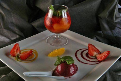 Idée Cadeau Domaine les Grenettes Sainte-Marie-de-Ré - un dessert