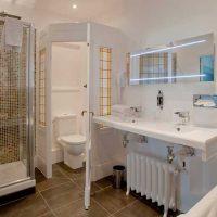 Idée Cadeau Grand Hôtel de Tours - Salle de bain chambre Supérieure 2
