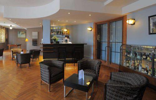 Idée Cadeau Grand Hôtel de Tours - le bar