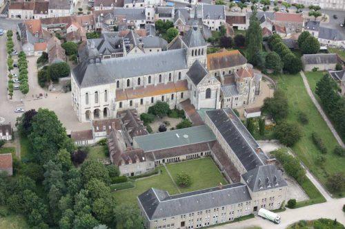 Idée Cadeau Heli Sphere 45 - Abbaye de St Benois sur Loire