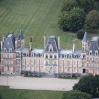 Idée Cadeau Heli Sphere 45 - Chateau de Charbonnière