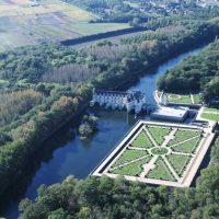 Idée Cadeau Heli Sphere 45 - Chateau de Chenonceau