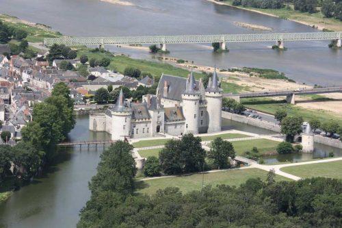 Idée Cadeau Heli Sphere 45 - Chateau de Sully sur Loire 3