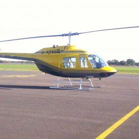 Idée Cadeau Heli Sphere 45 - Hélico Bell 206 4